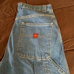 Boys carpenter jeans size 18 reg Arizona Jean Co.